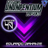 Ununpentium Sessions Episode 43 [ California Usa]