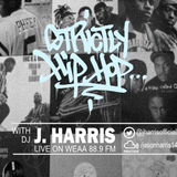 STRICTLY HIPHOP ON WEAA 88.9 FM - FRIDAY DECEMBER 4, 2015 PART 1
