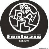 Fantazia 'Twice as Nice' 1993 Video Soundtrack