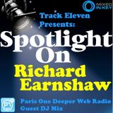Spotlight On Richard Earnshaw - (Deep and Soulful House Mix)