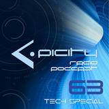 epicity's Radio Podcast Episode 63 (Tech Underground Special)