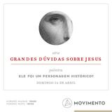 Grandes dúvidas sobre Jesus: 01 Ele foi um personagem histórico?