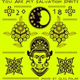 Oleg Polar - You are My Salvation Spirits 2018