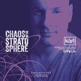 dj karl k-otik - chaos in the stratosphere episode 134 - monkey buzinezz pres.  trance unity 2017