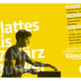 Jonas Woehl - live - Glattes Eis - 17.3.2012