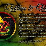 158º programa ReggaeSoundFm 19.02.2017