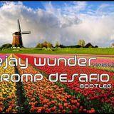 Deejay Wunder - Tromp Desafio (Dutch Bootleg)