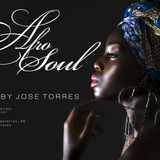 AFROSOUL MIXED BY JOSE TORRES MAYOII 2015