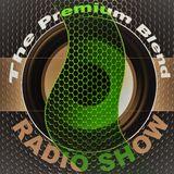 The Premium Blend Radio Show with Stuart Clack-Lewis feat. JUXTA - 17th October 2017