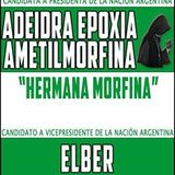 EN LA CRESTA N°68 - Campaña Hermana Morfina: Duro y Bigote - 10/9
