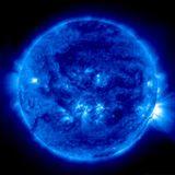 DJ.MW - Solar Prominence