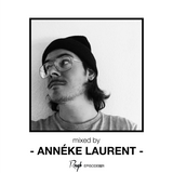 Rough Recordings Episode021, mixed by Annéke Laurent