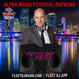 DJ Ritchie Rich - Getting Rich UMF Anthems