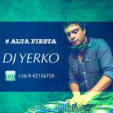 Electro Clasicos Live Mix by Dj Yerko