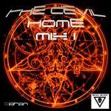 "Satan ""The Devil home mix 1"""
