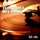 The Turntable Mix Show (2006 mix)