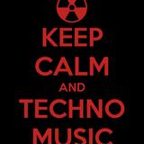 SalaS - Sesion Techno - Marzo 2014