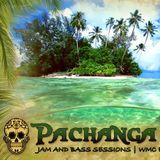 Skinny Hendrix Live @ Pachanga Island (3/22/13)