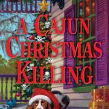 Cozy Mystery Author Ellen Byron Visits with Us