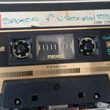 SAXON VS V-ROCKET 1988