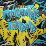 Footwork Jimbob @ Lahmacun Radio - June 2019