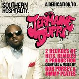 A Dedication To Jermaine Dupri - Compiled And Mixed By Rob Pursey and Jimmy Plates