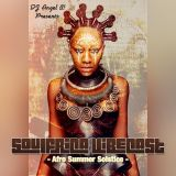 DJ Angel B! Presents: Soulfrica Vibecast (Episode XXXVII) Afro Summer Solstice