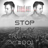 XtraLaut - Deep House Session #001