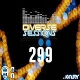 Ignizer - Diverse Sessions 299 Zarom Guest Mix