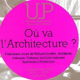 RdA n°57 - 31/01/13 - Richard Scoffier, Architecte & Philosophe (Portrait)