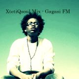 XtetiQsoul - Gagasi FM Mix