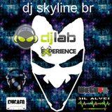 DJLAB Experience - 122 - Skyline br