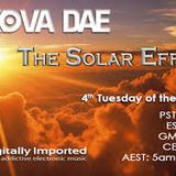 Dakova Dae  -  The Lunar Effect November on AH.FM  - 18-Nov-2014