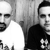 The Junkies - Live @ Footwork (Toronto) - 28.09.2012