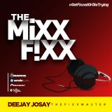 The MixxFixx