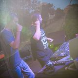Clarck & Tschoky - Live@Dubrova 14.08.2015.