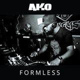 DJ STRETCH - AKO x Formless Promo Mix I
