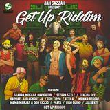 Faya Gong - Get up Riddim mix promo 2017