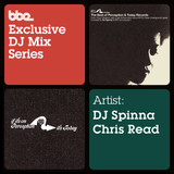BBE Mix Series - Chris Read and DJ Spinna - Best of Perception and Today Records
