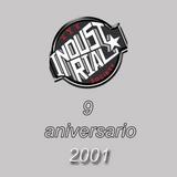 CD Industrial 9 Aniversario