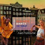 DJ Caroline S'Jegers * Ecstatic Dance Retreat Amsterdam * 2nd November 2019