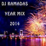 DJ RAMADAS - YEARMIX 2014