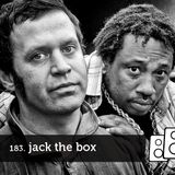 Soundwall Podcast #183: Jack The Box