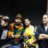 Zafayah + Sechnia & Ctrl+J @DJambore.com On Air 31/10/2016 [Record]
