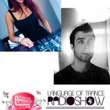 Language of Trance 249 with BluEye & Magic 7 Guestmix by Victoria Shersick & Max Braiman (CAN)