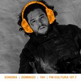 Sonora - 24/04/2016