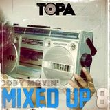 TOPA-Mixed up 8 (live mix,funky/disco house) PROMO