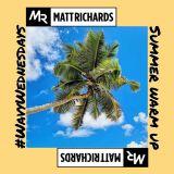 SUMMER WARM UP | @DJMATTRICHARDS |#WavyWednesdays [14.05.19] | AFROBASHMENT