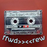 DJ Jim Evans - KNON 89.3 (Early 90s)
