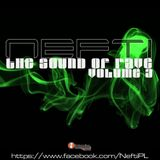 Nefti - The Sound Of Rave Volume 3